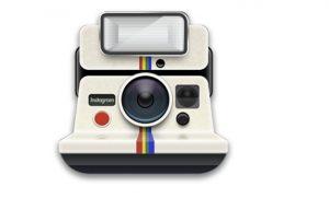 ایده اولیه لوگو اینیستاگرام
