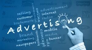 آگهی تبلیغات