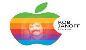 طراح لوگو اپل