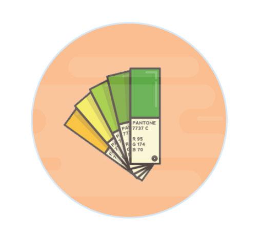 رنگ ها چه نقشی در طراحی بنر دارند؟