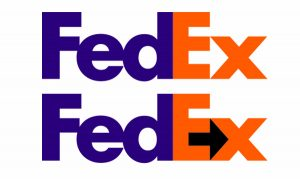 لوگوی فدکس