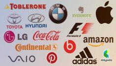 داستان های پنهان در لوگوهای معروف جهان