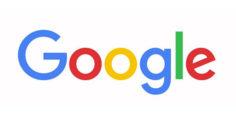 تاریخچه لوگوی شرکت گوگل