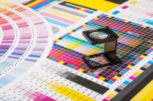 محصولات چاپی