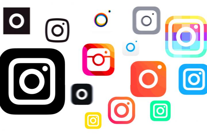 چرا اینستاگرام  لوگو خود را عوض کرد ؟