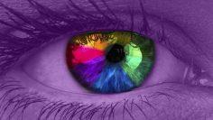 رنگ اکسیری که انسان را جادو می کند