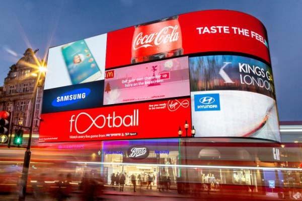 بازاریابی با تبلیغات محیطی(قسمت اول)