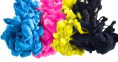مقایسه دو مد رنگی RGB و CMYK