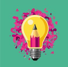 ۱۰ ایده خلاقانه و جالب برای طراحی لوگو