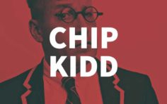 چیپ کید طراح گرافیک معروف نیویورک