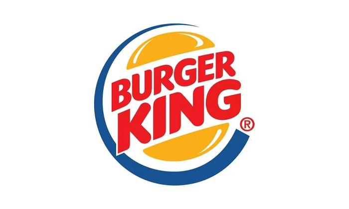 تاریخچه لوگوی برگرکینگ غول همبرگرها