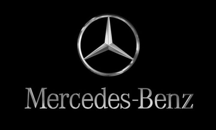 تاریخچه لوگوی مرسدس بنز شرکت خودروسازی آلمانی