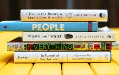 نکات مهم در طراحی عطف کتاب